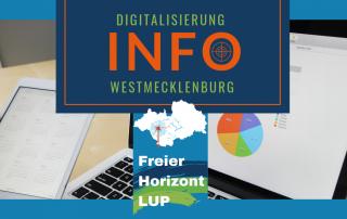 Aktuelles Digitalisierung Kommunalwahlen Westmecklenburg LUP Freier Horizont Heiko Böhringer
